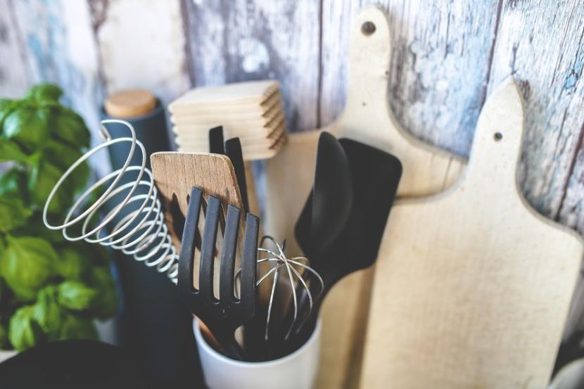 10 Kitchen Tips to Make Your LifeEasier